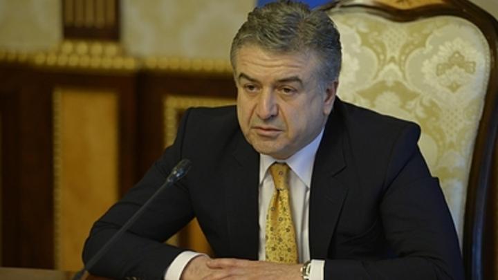Ничего общего с реальностью: В правительстве Армении прокомментировали слухи об отставке Карапетяна