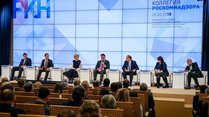«Неуклюжие»: Совет по науке при Минобре раскритиковал действия Роскомнадзора