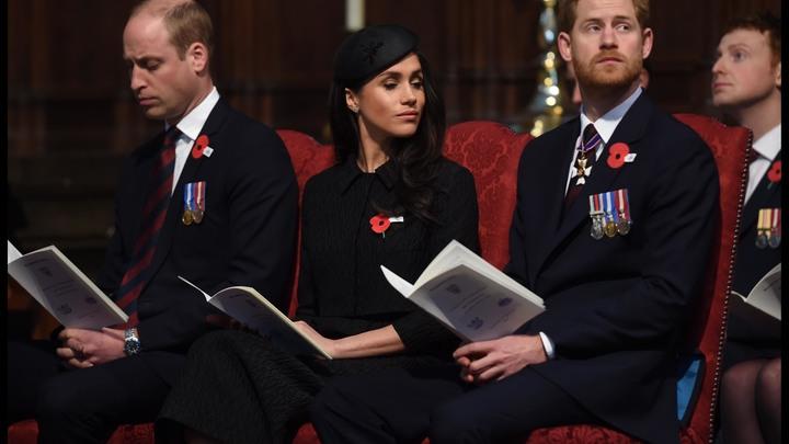 Принц Уильям станет шафером на свадьбе у младшего брата