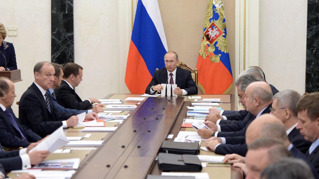 Юрий Пронько: Президент Путин остановил налоговые авантюры Минфина!