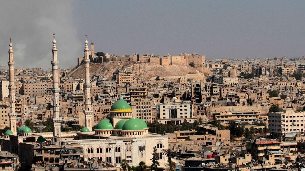 Сирия: Провокации США и уныние Барака Обамы