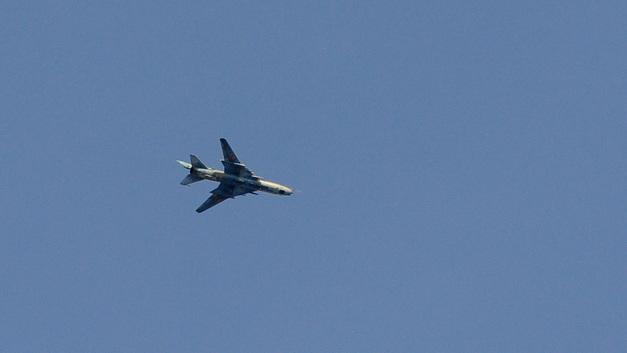 Русский летчик-курсант избежал гибели многих людей, посадив самолет в открытом поле