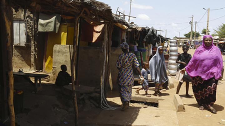 Количество жертв атаки джихадистов в Мали выросло до 40 человек