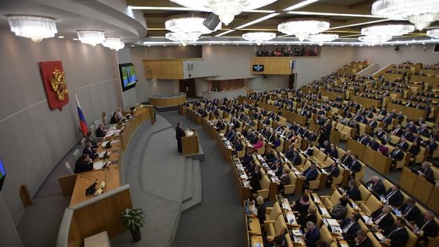 «Это точно военный блок?»: В Госдуме высмеяли боязливость генералов НАТО