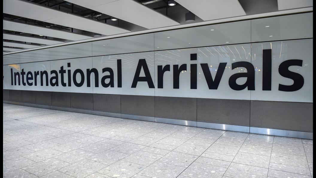 Влондонском аэропорту Хитроу появились рейсы до«Звезды смерти»