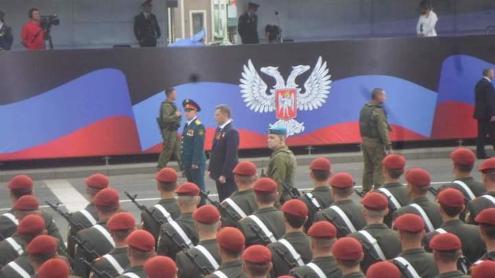 Итальянский журналист в Донецке: Здесь решается судьба континента