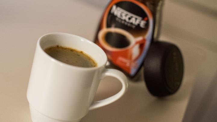 Кофейный монстр класса премиум: Starbucks и Nestle атакуют избранных