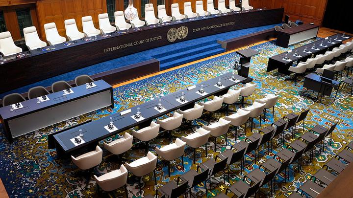 Гаагский бред: Суд обязал Россию «компенсировать потери» украинских олигархов
