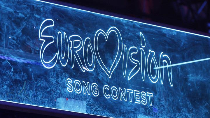 На «Евровидении» Украина будет выступать «на разогреве»