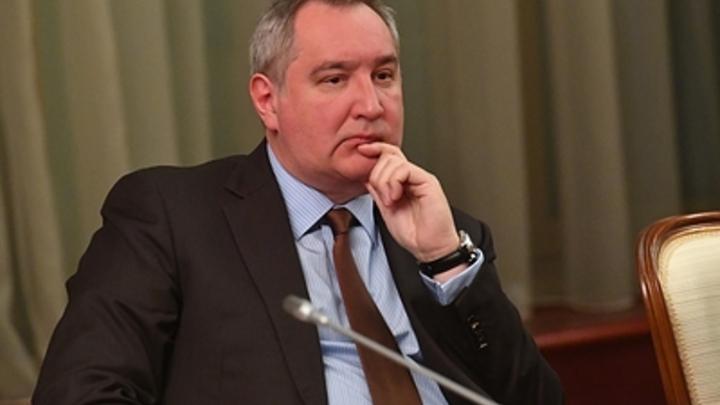 В какое кресло пересядет Рогозин: Источник назвал новую должность и.о.вице-премьера
