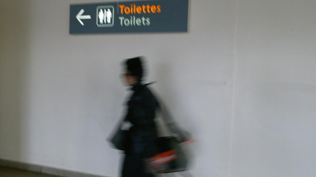 Санкции против русского олигарха Виктора Вексельберга лишили центр Вашингтона туалетов