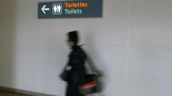 Россия оставила Вашингтон без туалетов - обратная сторона санкций