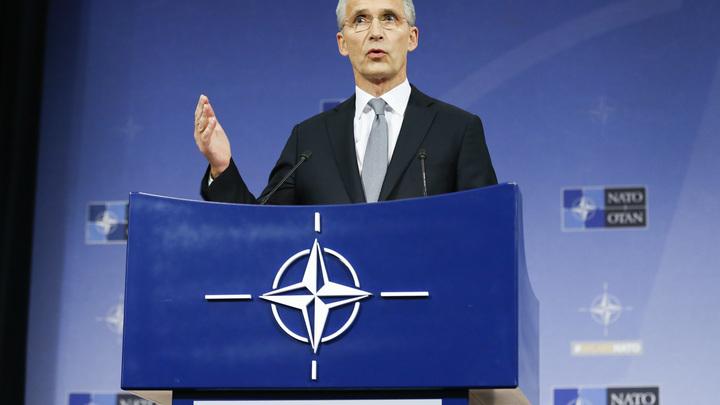 Столтенберг приедет в США за указаниями в преддверии саммита НАТО в июле