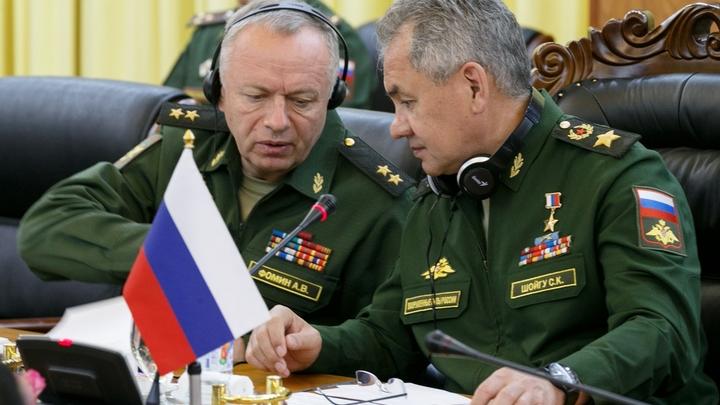 Стало известно, какая специальность самая нужная в российской армии