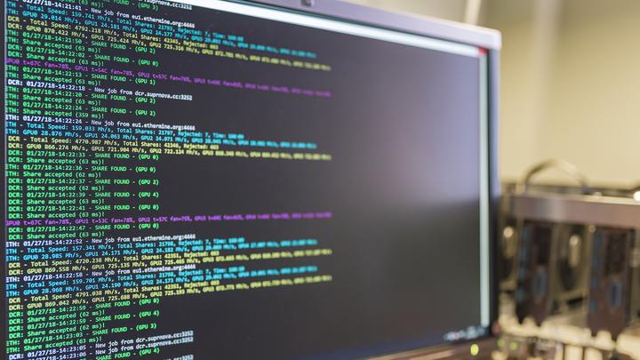 Хакеры заставили более 100 тысяч компьютеров майнить криптовалюту