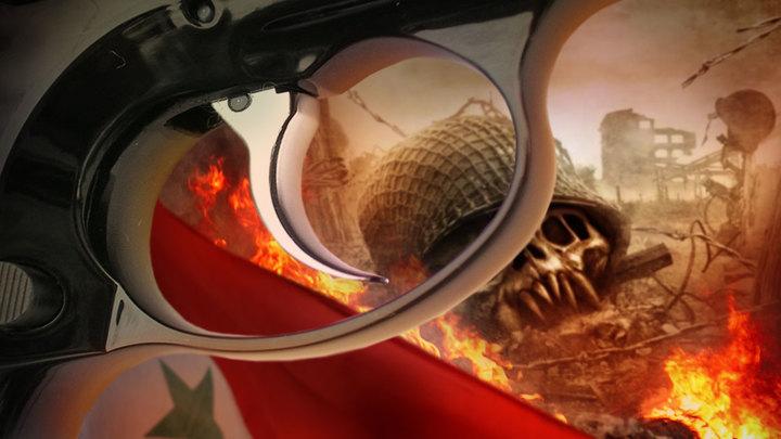 Большая сирийская игра: Станет ли конфликт в регионе триггером для начала Третьей мировой войны?