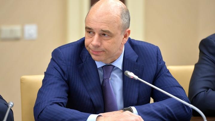 Новое старое правительство: Силуанов рассказал об ультиматуме Путина