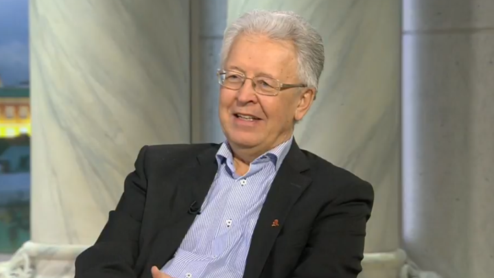 Экономист Катасонов представит книгу по центробанкам и расскажет о сущности ФРС США