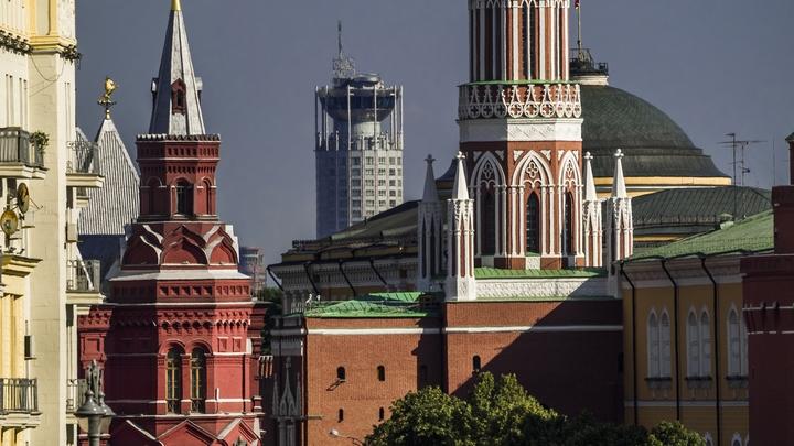 В Кремле заявили о наказании для СБУ, захватившей российского журналиста