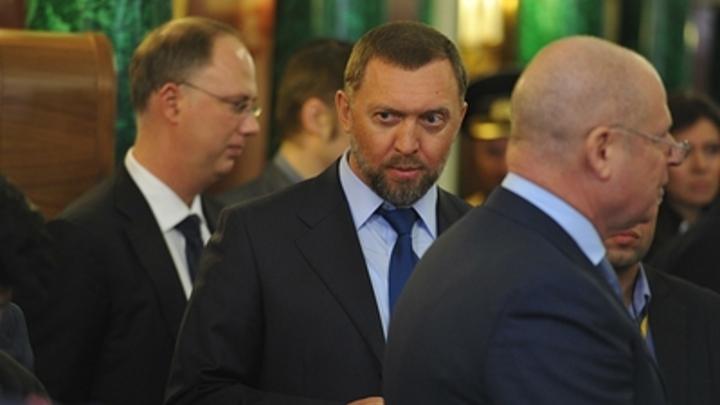«Русский след» привел к Мюллеру: Спецпрокурору США припомнили связи с российским олигархом