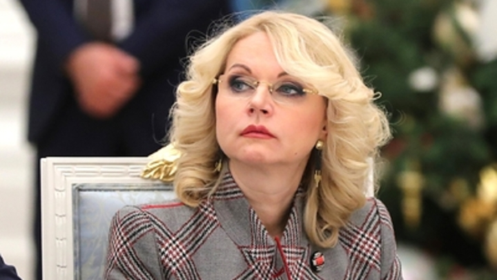 Дамы вперед: В Госдуме рассказали, когда Голикова уступит место Кудрину