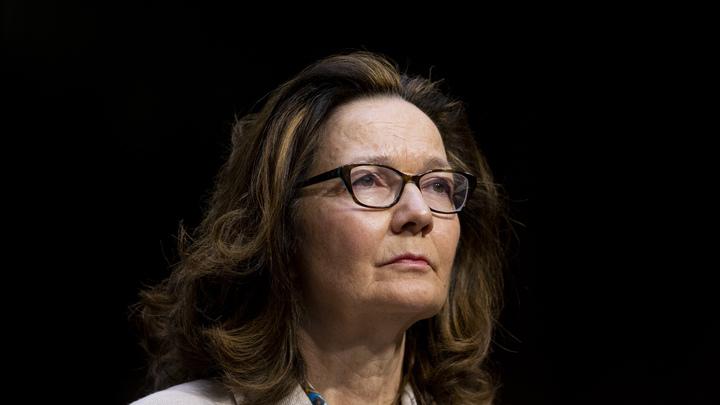 Это самый квалифицированный кандидат: Пыточницу Джину Хаспел поддержали на пост директора ЦРУ