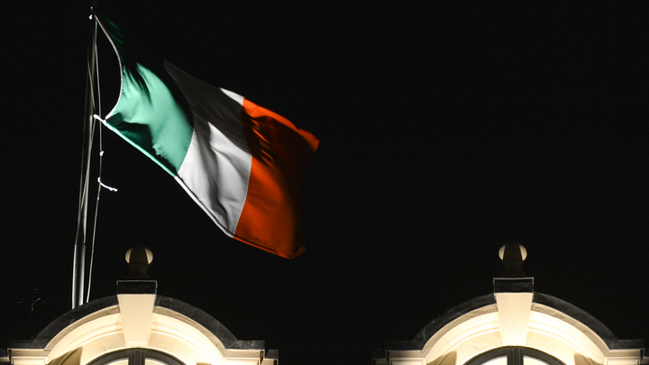 Я русский бы выучил только за это: Ирландец нашел лучшую страну в своей жизни