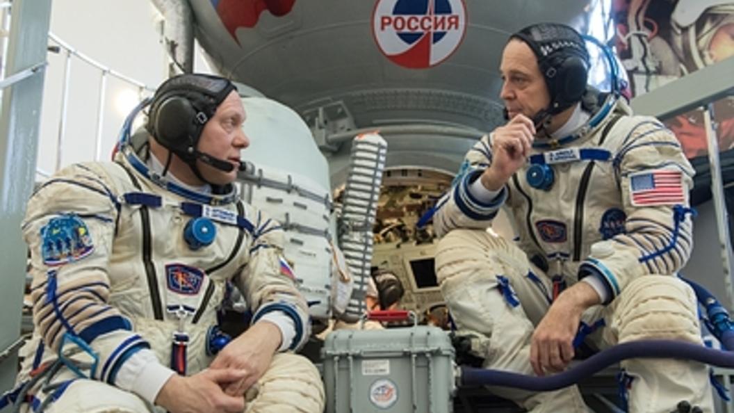 ВИП-отдых для космонавтов: Россия и Китай выбрали место для центра реабилитации