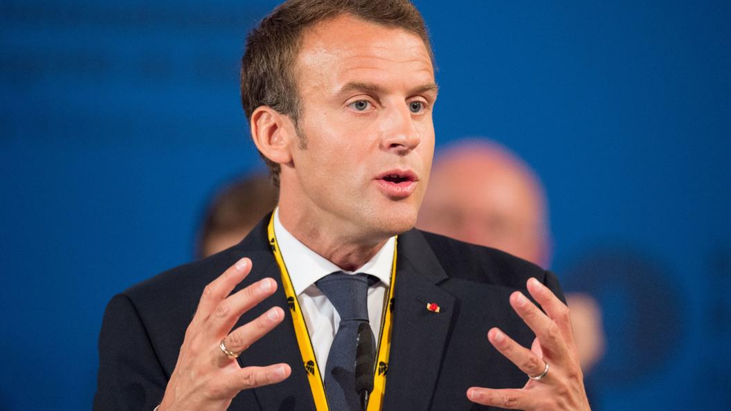 Европа должна поблагодарить Трампа заизбавление отиллюзий— Председатель Евросовета