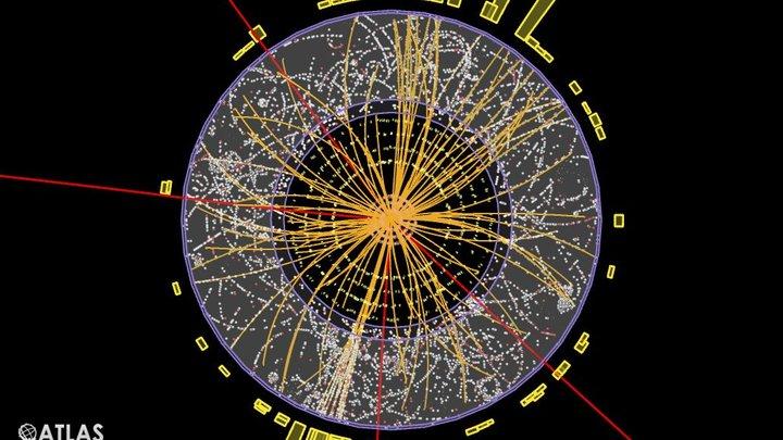 Нейтронные звезды отдыхают: Ученые нашли самую плотную материю во Вселенной
