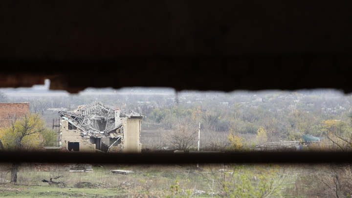 Легенда ополчения: Армен Гаспарян о героически погибшем в Донбассе Мамае