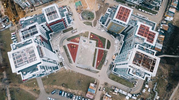 Дадим домам второй шанс: В Госдуме расширили возможности реновации жилья