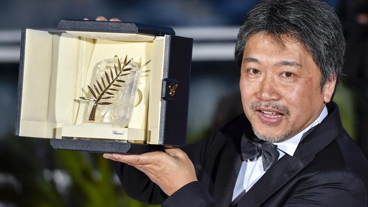 Обладатель «Золотой пальмовой ветви»: К успеху я пришел, потому что жил в шкафу