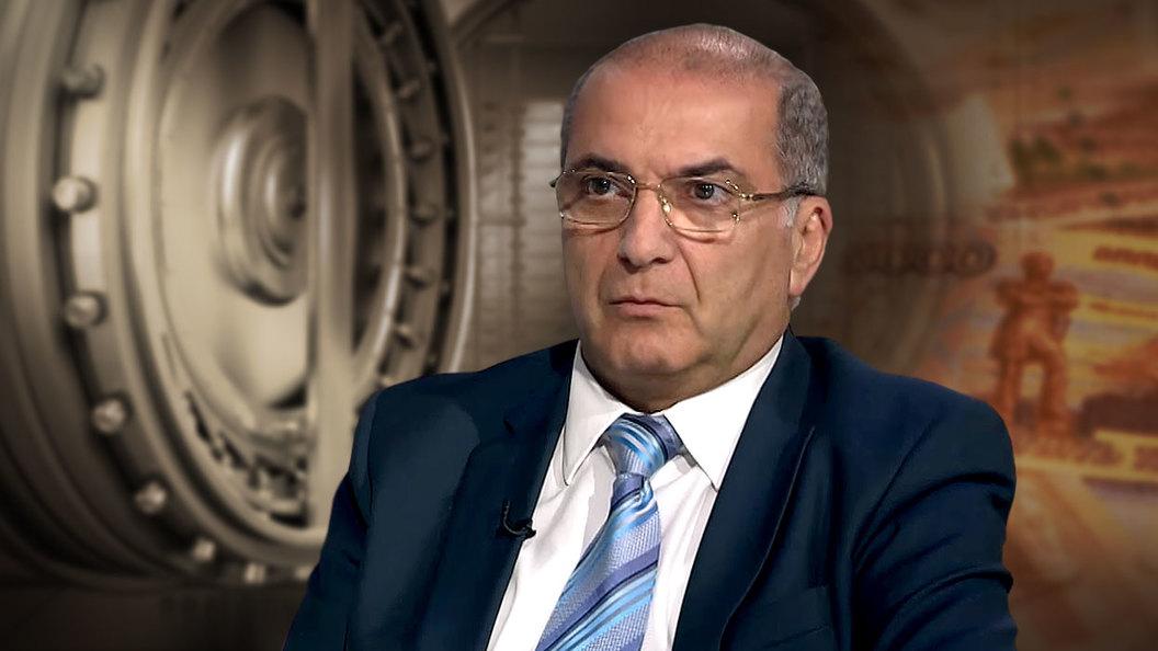 Гарегин Тосунян: Мы увлеклись отзывами лицензий, забыв об оздоровлении всей системы