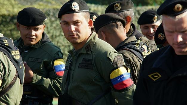 Венесуэла: США пытаются сорвать выборы, чтобы не дать нам защитить свою демократию