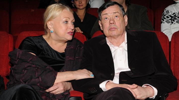 Караченцов снова в больнице: Врачи спасают артиста от вируса, подхваченного после химиотерапии