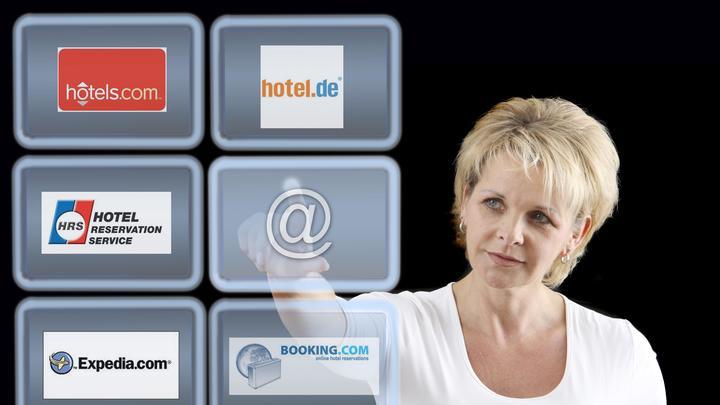 Booking.com предупредил об ударе по туризму, к которому приведет блокировка сервиса