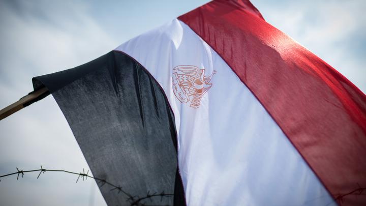 Бетон для пирамид заказывали: Россия и Египет договорились организовать промзону