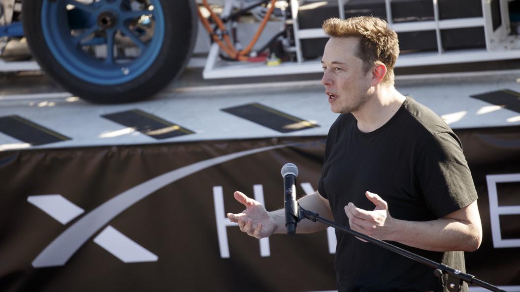 Илон Маск создаст сервис для борьбы сфейковыми новостями