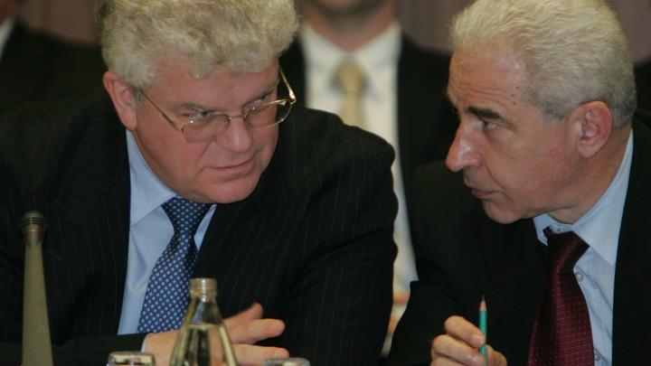 Постпред РФ: Русские дипломаты не вернутся только в одно загранучреждение