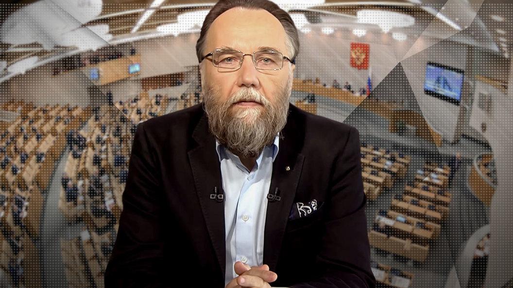 Александр Дугин: Либералы в России - пятая колонна Запада, либо мы их, либо они нас