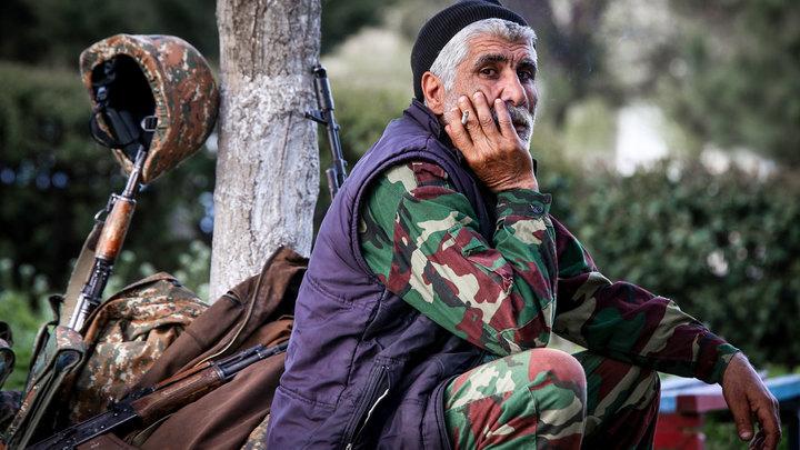 Форум в Баку: США провоцируют войну в Нагорном Карабахе