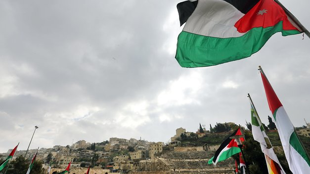 В Иордании опровергли фейк американских СМИ о нежелании работать с Россией