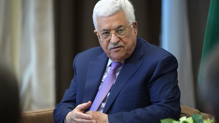 Аббас: Я выписался из больницы, чтобы назвать Иерусалим столицей Палестины