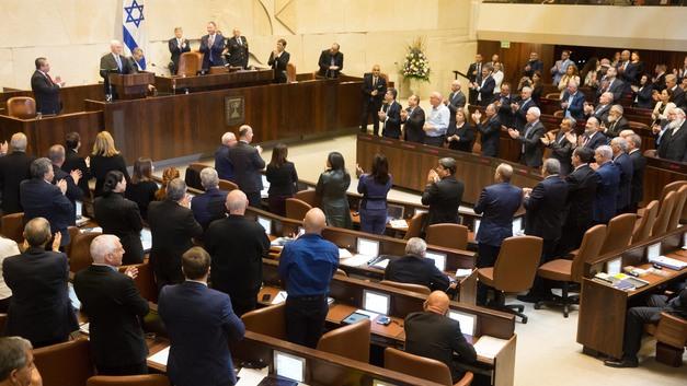 Приплыли: В парламенте Израиля может не хватить голосов для признания геноцида армян