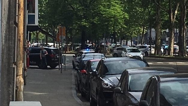 В Льеже раскрыли подробности теракта - видео