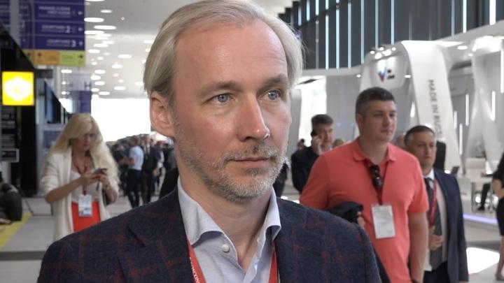 Александр Бородич: Цифровой рубль – реальность ближайшего времени