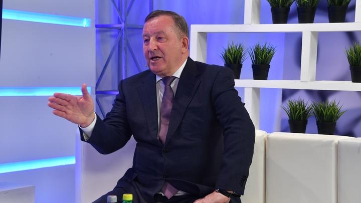 Губернатор Алтайского края подтвердил сообщения об отставке