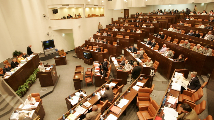 Джабаров: Закон о контрсанкциях был сокращен, осталось 6 пунктов