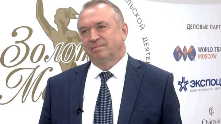 Президент ТПП России: Предпринимателей надо оставить в покое, а не менять правила игры каждый сезон